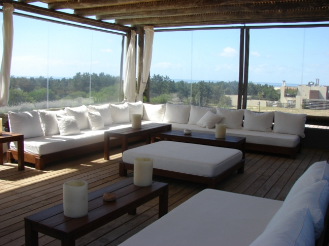 Tm4466 uruguay jos ignacio rent luxury villas 4 bedrooms for Annmarie ruta elegant interior designs